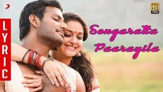 Sandakozhi 2 - Sengarattan Paaraiyila Tamil Lyric