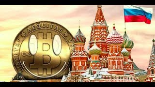Russian Scientists ARRESTED for Mining Bitcoin/Pittsburgh HODLr Sunday Night Market Recap!