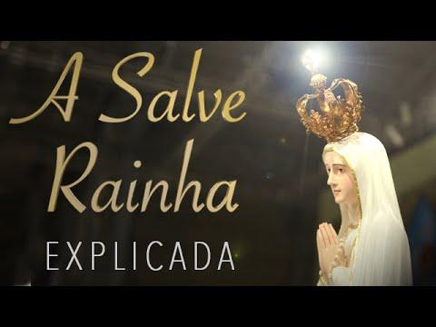A Salve Rainha explicada - Padre Paulo Ricardo