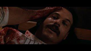 Tombstone : Morgans Death (Best death scene ever) Bill Paxton