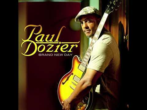 Paul Dozier - 4ever Yours