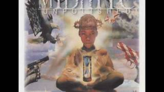 Midnite - love The Life You Live