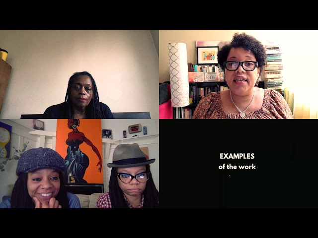 ARTS AS RESISTANCE: CATALYZING CHANGE, EQUITY, AND JUSTICE