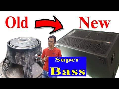 Old To New Dj Setup And Testing, Super Bass, Heavy Punch