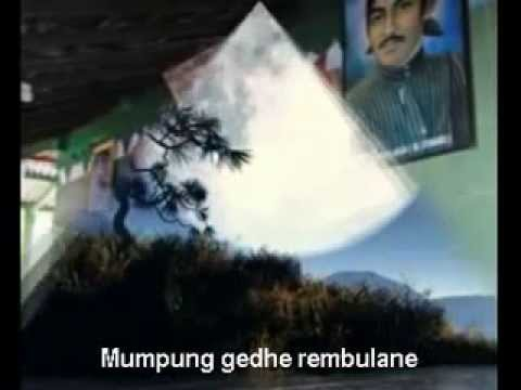 Gending Jawa Lir Ilir   Sunan Kalijaga