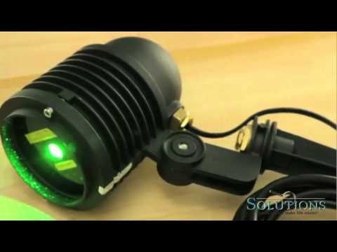 Firefly landscape laser light solutions youtube firefly landscape laser light solutions mozeypictures Gallery