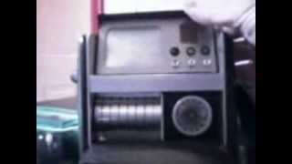 Jim Kirk Tricorder 1970