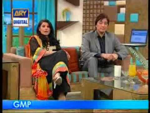 NOMAN HABIB IN ARY MORNING SHOW WITH JAVERIA AND SAUD (A)