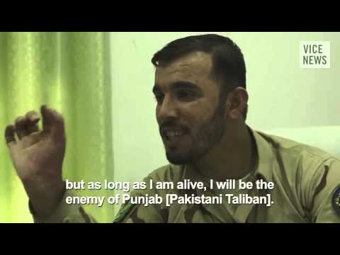 Abdul Raziq Achakzai: Punjab the enemy of Afghanistan