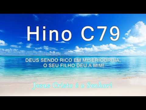 Hino C79 - Que Grande Amor!