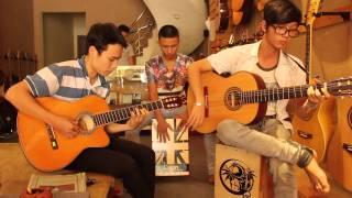 Guitar Romana