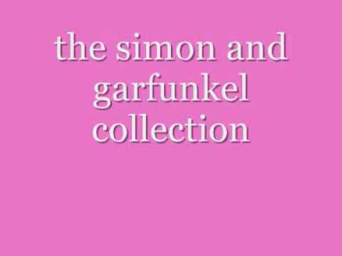 the simon and garfunkel collection cd opname