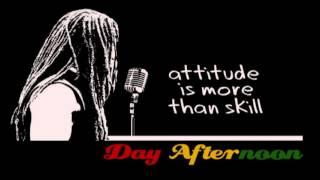 Day Afternoon - Rasa Cinta ( lyrics / lirik )