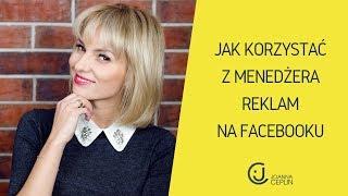 Jak korzystać z Menedżera reklam na Facebooku: Przewodnik dla początkujących! screenshot 4