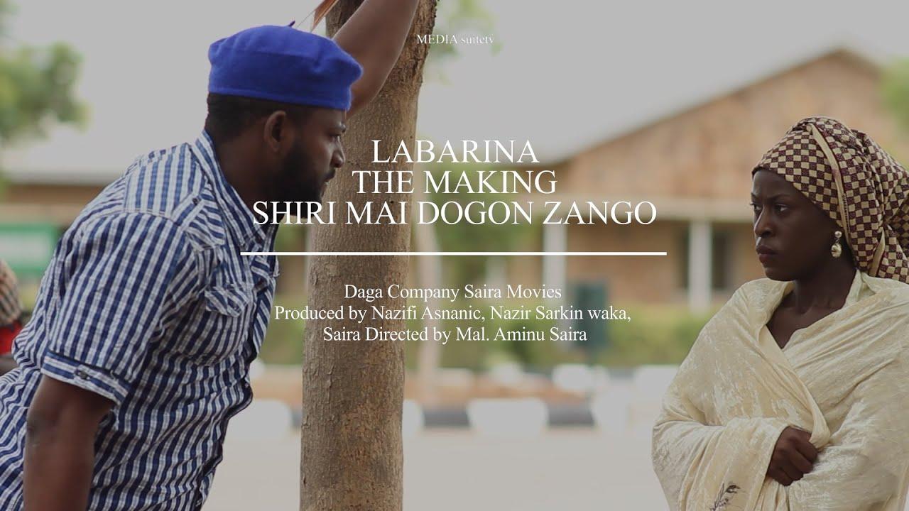 Download Labarina The Making  1