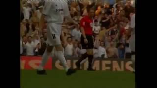 Real Madrid 1 - Real Mallorca 5 (Liga 2002-03)