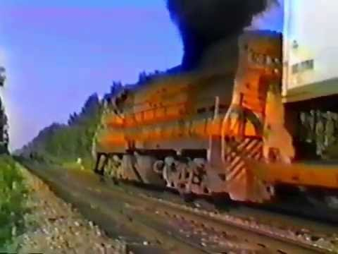 Northern New England Railroads