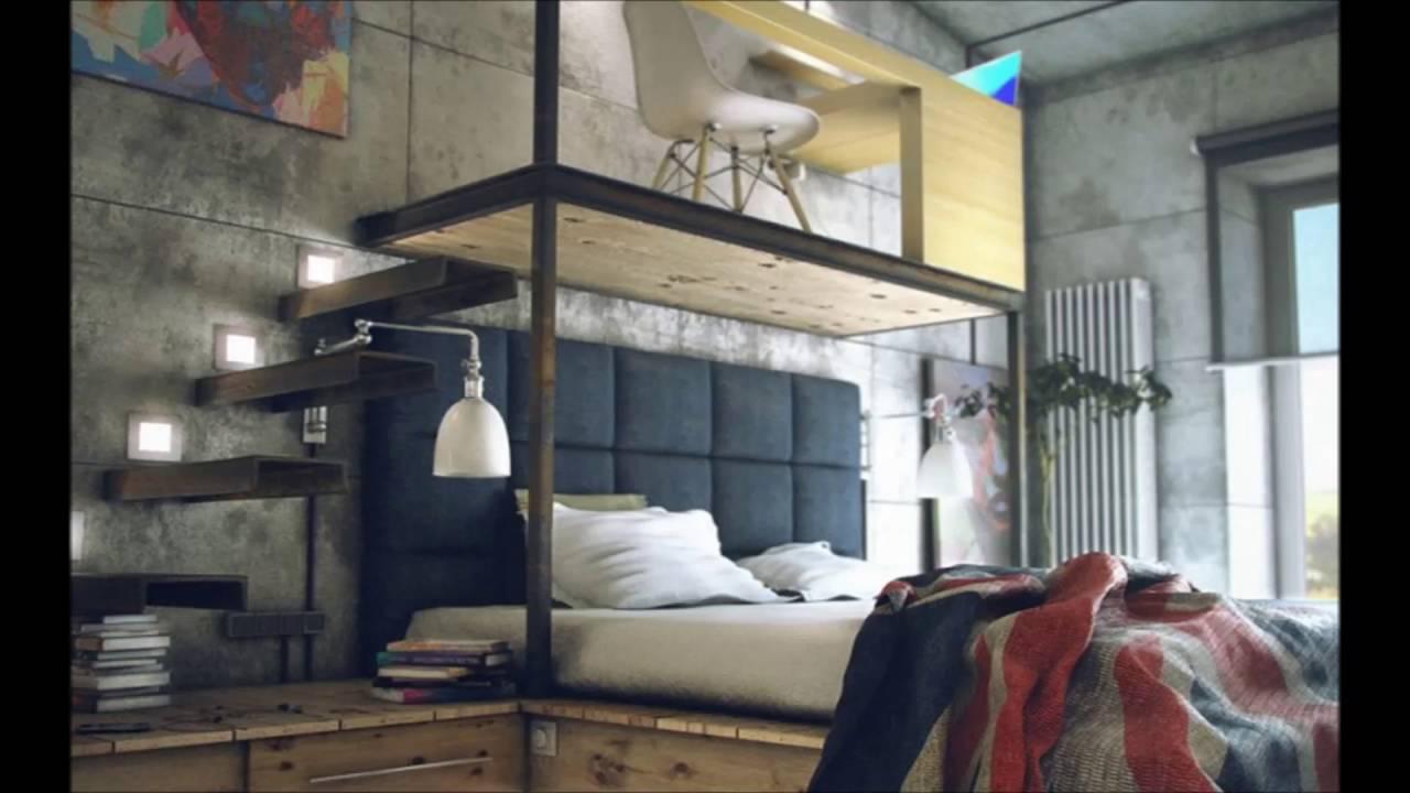 Unique Bedroom Design Ideas  YouTube