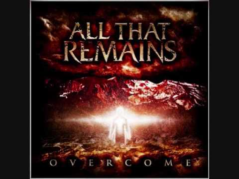 All That Remains - Undone *HQ*