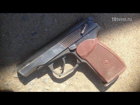 Стрельба на Косарева, 43