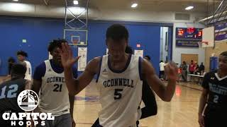 O'Connell beats Pallotti on day one of DMV Live session two - 6/28