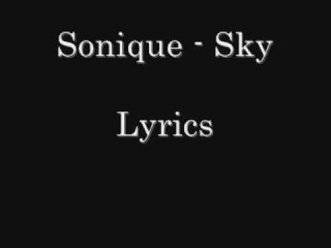Sonique sky