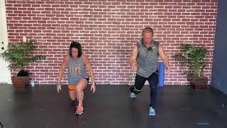 Extreme Bodyweight Cardio Workout