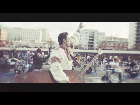 Thirty Seconds To Mars - Dangerous Night (RocknMob Moscow #6) OFFICIAL TEASER