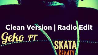 BABA - Geko FT Skata - RX - clean edit @skata009 | Instagram skatrecords | (SRE)