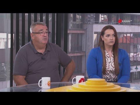 """Muriz i Arijana Memić: Dok je Dženan bio u komi, Alisa Mutap je pitala """"Šta je to on mumljao?"""""""