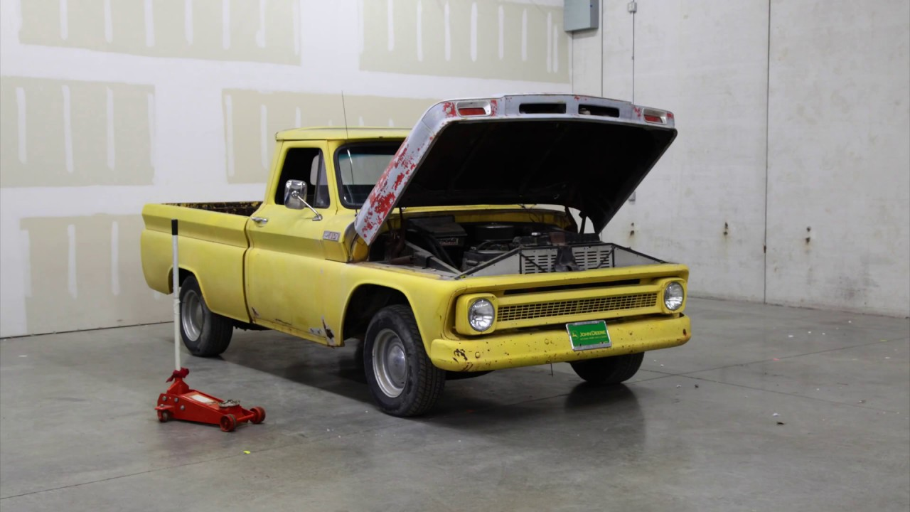 Truck Parts Lmc Truck >> Lmc Truck Parts For Show