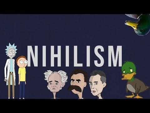 شنو هو معنى الحياة؟  -nihilism