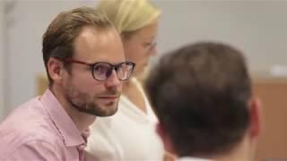Executive MBA 2017-2019 Human Resource Management module
