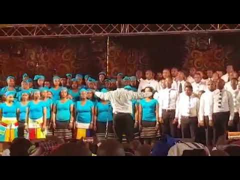 Tacc East London Choir Champ 2018