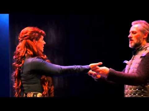 Dunsinane - Theatre Royal Glasgow, 2013 - ATG Tickets
