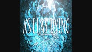 As I Lay Dying - Parallels (Metal2Trance Remix)
