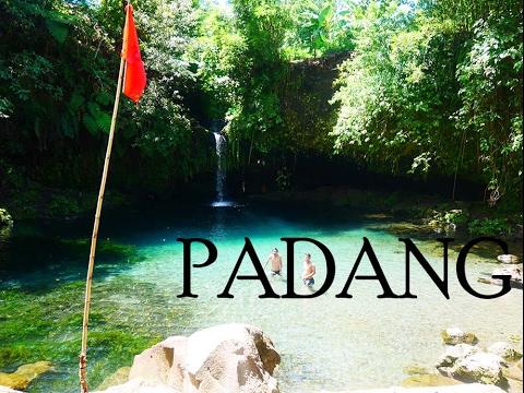 Paradise Hunters #2 - PADANG, WEST SUMATRA