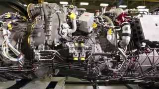 Pratt & Whitney's Engine for the F-35