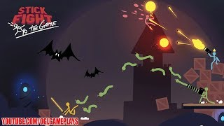 Stick Fight The Game (by NetEase Games) Android Gameplay