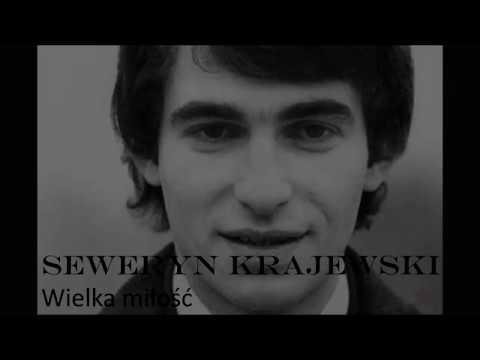 Клип Seweryn Krajewski - Wielka Miłość