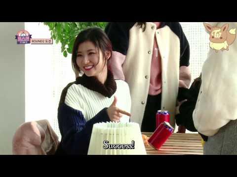 TWICE (트와이스) - Sana's Soda Drink Cafe (ENG SUB)