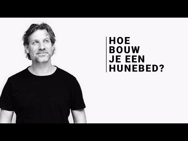 Hoe bouw je een hunebed? - Martijn Aslander