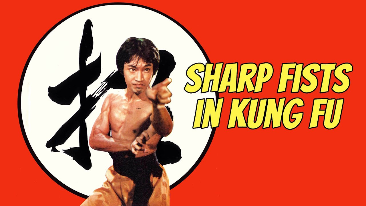 Wu Tang Collection - Sharp Fists In Kung Fu