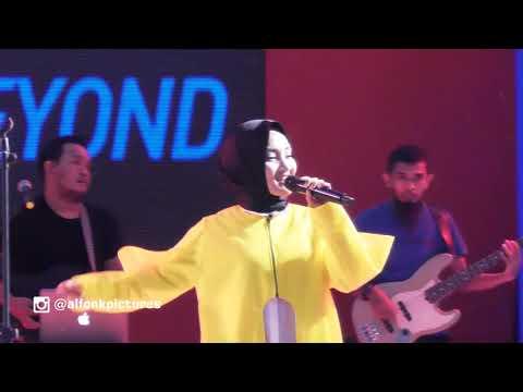Konser Fatin Shidqia Lubis - Away