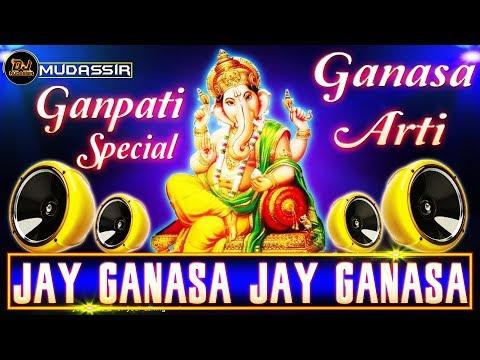 jai-ganesh-deva-  -ganesh-aarti-  -ganpati-special-2018-  -dj-mudassir-remix