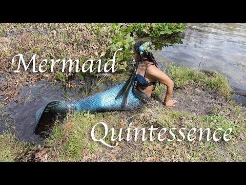 Mermaid Quintessence :: For The Love Of Water ~ (PROJECTSOLEIL)
