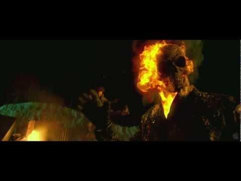 Ghost Rider: Spirit of Vengeance - Featurette #2 (2012) [HD]