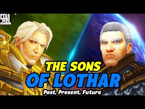 Who Are The Sons Of Lothar? Past, Present, Potential Future