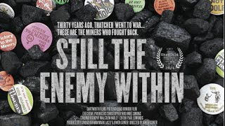 Still The Enemy Within Official Trailer