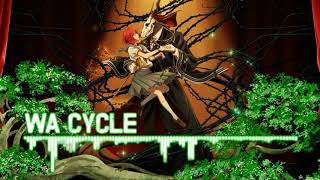 Nightcore-Mahoutsukai No Yome ED Full